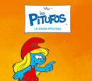 La Mamá Pitufina