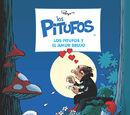 Los Pitufos y El amor brujo