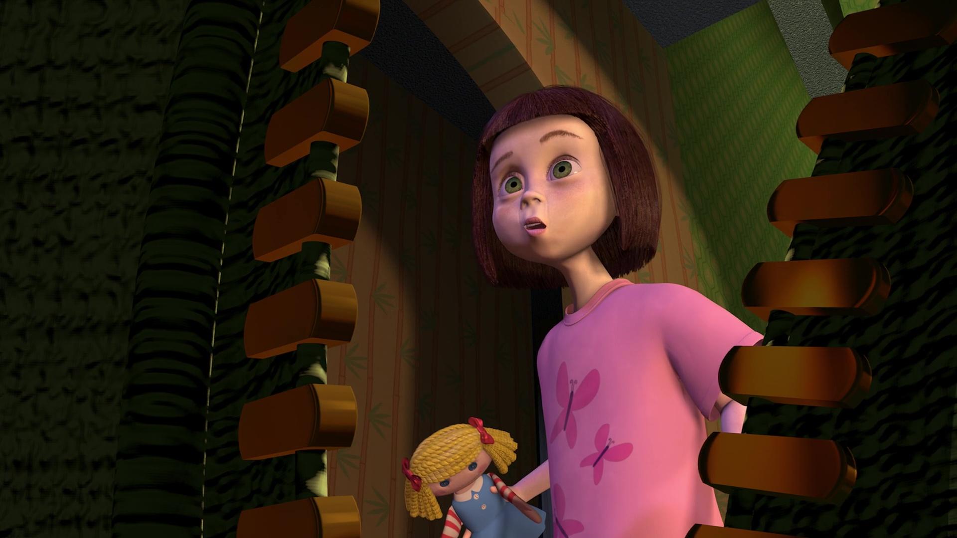 Toy Story Hannah : Hannah phillips pixar wiki fandom powered by wikia