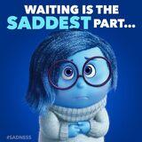 Sadness-saddest
