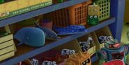 Mr Ray (Toy Story 3)