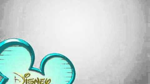 Disney Channel Russia ident - Brave 1