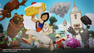 Disney infinity aladdin toy box 1