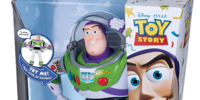 Buzz Lightyear (Toy Story 20th Anniversary Thinkway Toys Line)