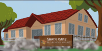 Shady Oaks Retirement Village