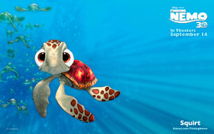 Squirt-FindingNemo3D