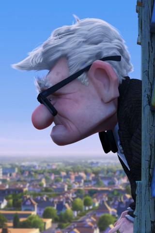File:Disney-Wallpaper-up-carl-fredricksen-iphone.jpg