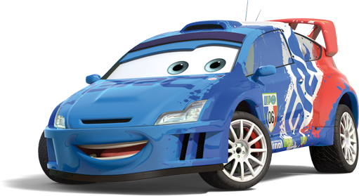 Raoul Cars  In Real Life