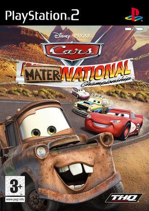 Cars maternational-332701