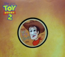 Toy Story 2 Cast & Crew Soundtrack