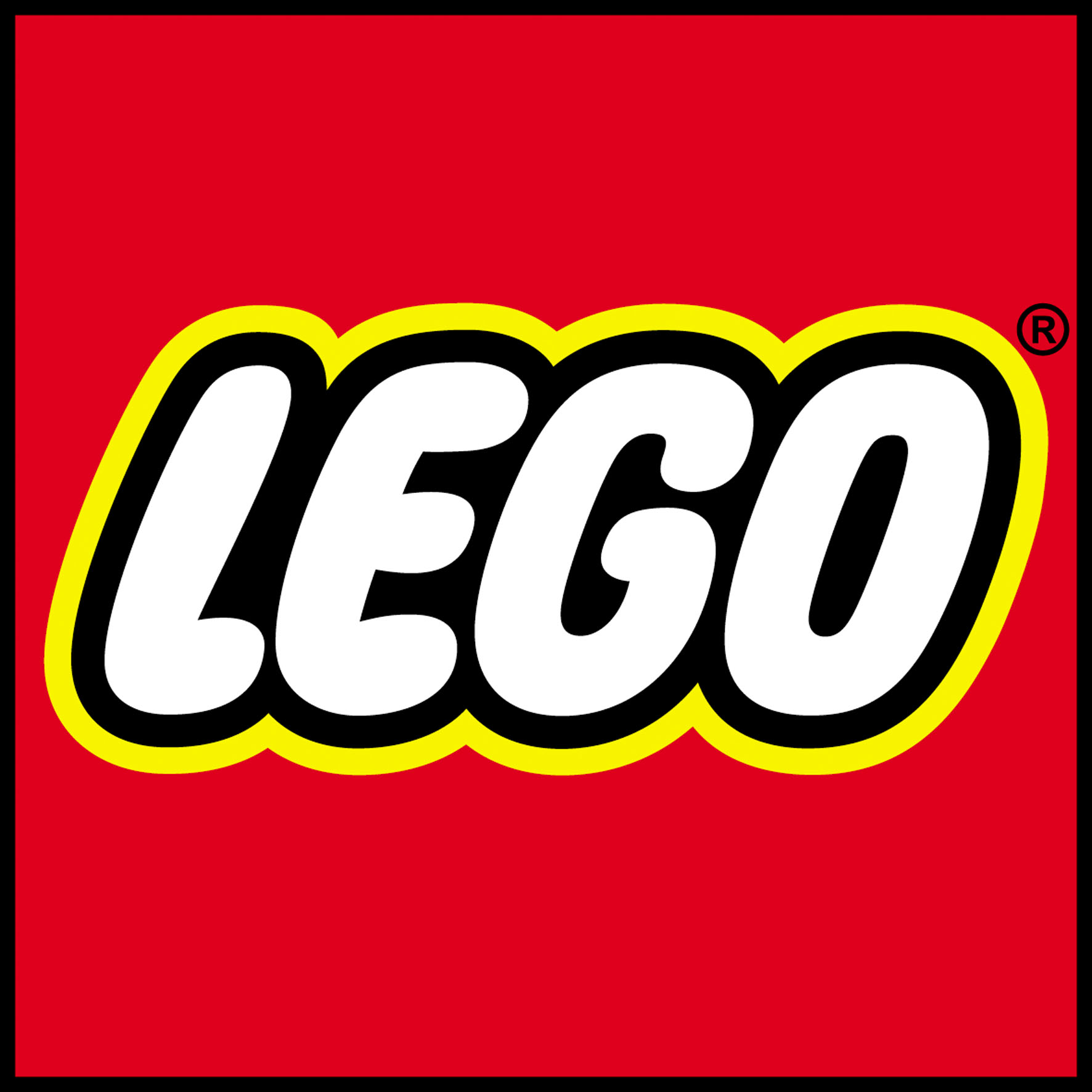 853148 Aimant avec logo LEGO classique  Wiki LEGO  Wikia