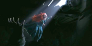 Merida-and-bears-in-Brave