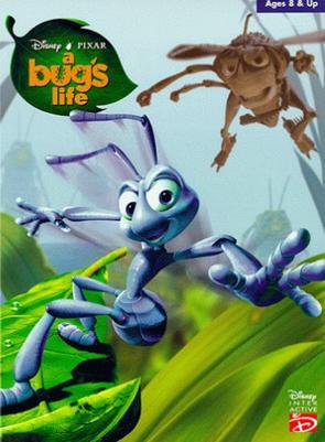 Abug'slifevideogamecoverart