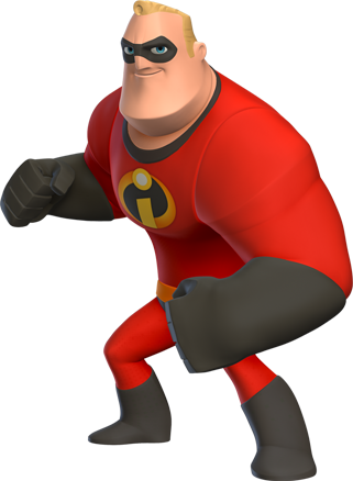 File:Disney INFINITY - Mr. Incredible.png