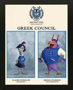 Greek Council
