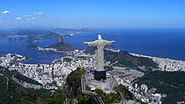 220px-Christ on Corcovado mountain