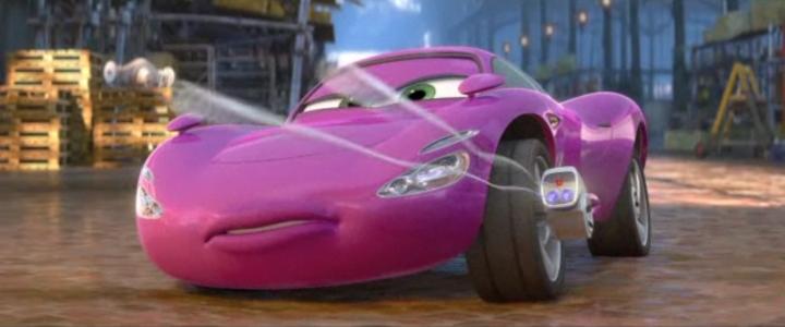Image Holley shiftwell taserjpg Pixar Wiki Fandom