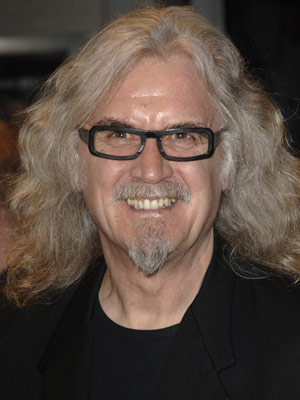 billy connolly interview