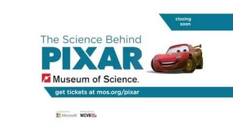 The Science Behind Pixar- Cars