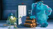 Mike and Sulley 002