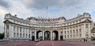 800px-Admiralty Arch, London, England - June 2009