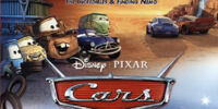 Cars Home Video