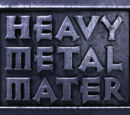 Heavy Metal Mater