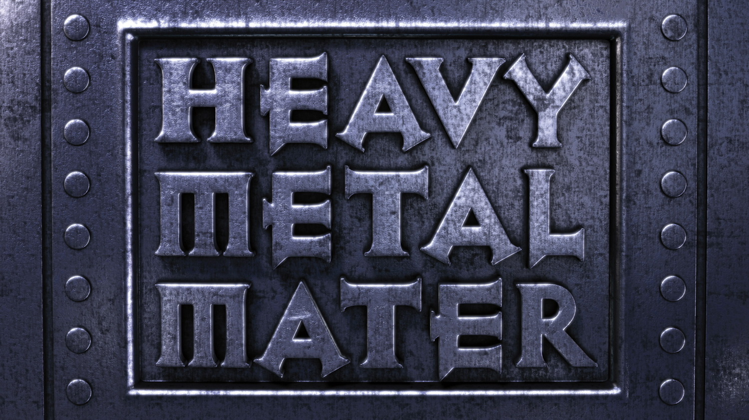 Heavy metal chat is it a dating site
