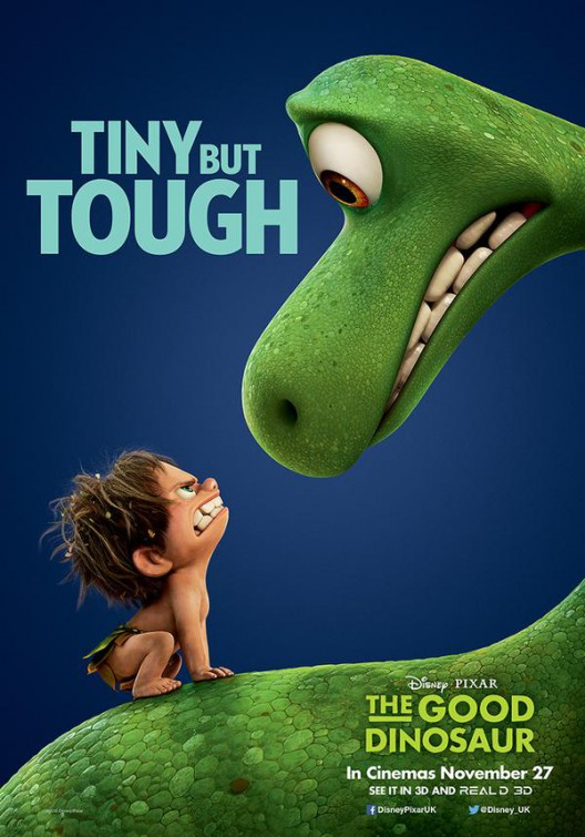 The Good Dinosaur | 2015