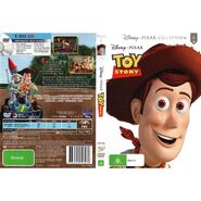 Toy story big w cover