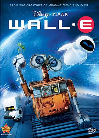 File:WALL E poster 2.jpg