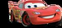 Lightning mcqueen cars 2