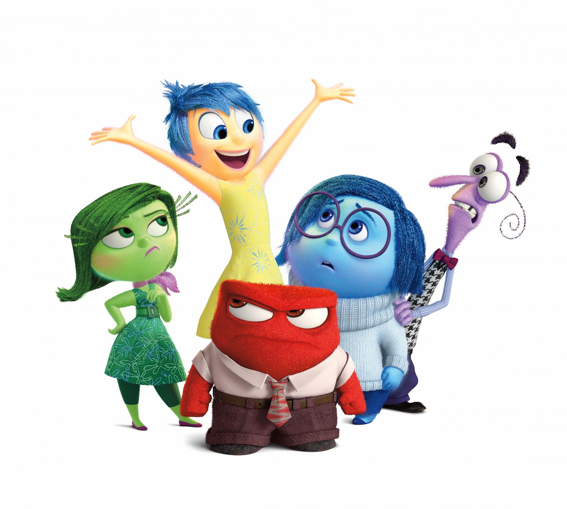 Inside Out | Pixar Wiki | Fandom powered by Wikia