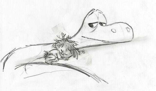 File:Good-Dinosaur-Spot-and-Arlo-Concept-Art.jpg