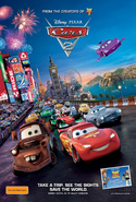 Cars2auposter