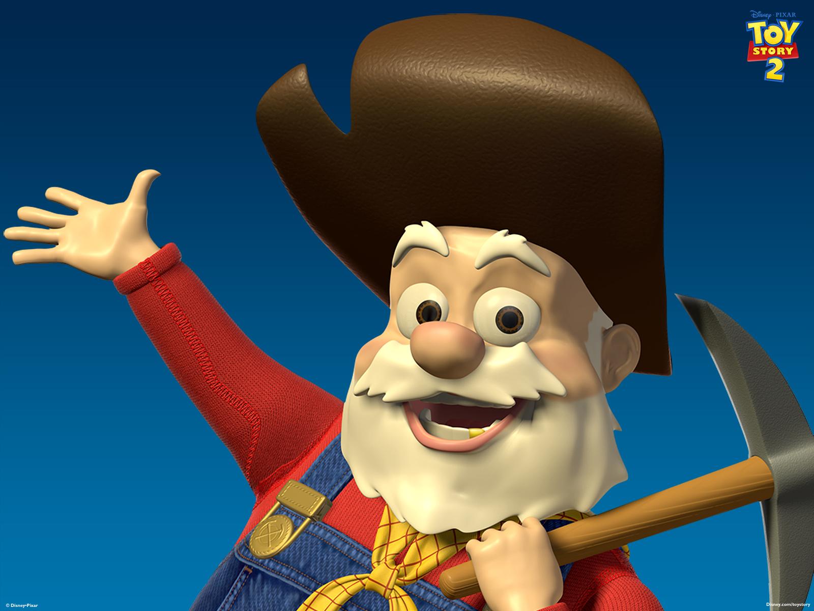 Stinky Pete | Pixar Wiki | Fandom Powered By Wikia