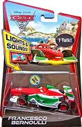 Francesco bernoulli lights sounds cars 2 lights sounds