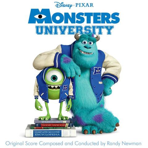 File:Monsters University soundtrack.jpg