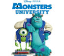 Monsters University Soundtrack