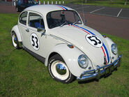 Herbie normal version