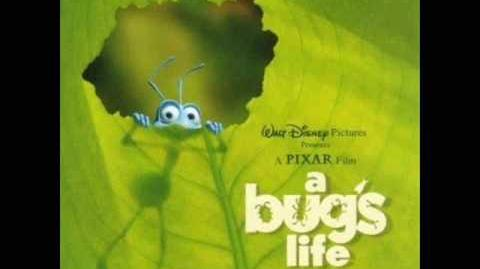 Randy Newman A bug's life The time of your life-0
