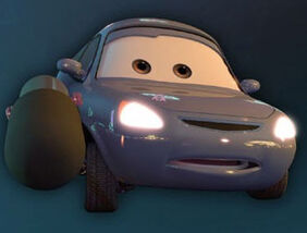 Cars-matti