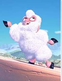 File:Sheep boundin.jpg