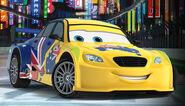 Frosty cars 2