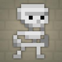 Skeleton infobox
