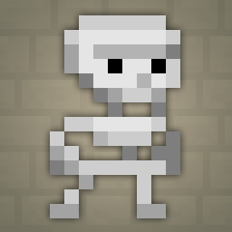 Skeleton Pixel Dungeon Wiki Fandom Powered By Wikia