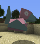 Porygon Main