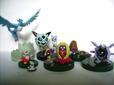 zukan pokemon collectors wiki fandom powered by wikia