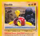 Shuckle (tcg)