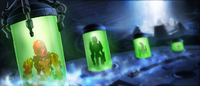 Toa Mata in Canisters.png